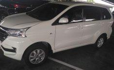 Jual mobil Toyota Avanza G Basic 2018