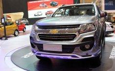 Review Chevrolet Trailblazer 2018: SUV Premium Siap Ladeni Segala Medan