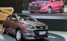 Review Chevrolet Spark 2018