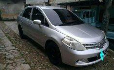 2010 Nissan Latio 1.6 Dijual