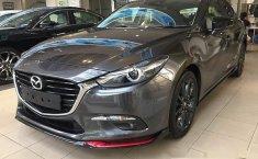 Mazda 3 Speed 2018 Dijual