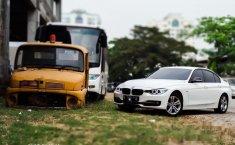 BMW 320d Sport 2015 Sedan Dijual