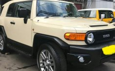 Toyota FJ Cruiser V6 2018 AT Dijual