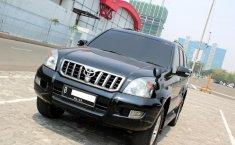 Toyota Land Cruiser Prado TX Limited Automatic Hitam 2008 dijual
