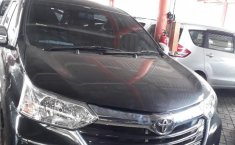 Jual mobil Toyota Fortuner VRZ 2016
