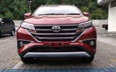 Jual Toyota Rush G 2018