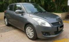 2016 Suzuki Swift GX AT dijual