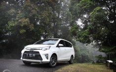 Harga Toyota Calya Februari 2019
