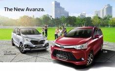 Harga Toyota Avanza November 2018: Promo Fantastis Dengan DP 7 Jutaan