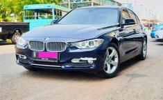 BMW 320d Modern 2013 Sedan dijual