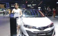 GIIAS 2018: Kerennya Toyota Vios TRD 2018, Sayang Tidak Bisa Dibeli