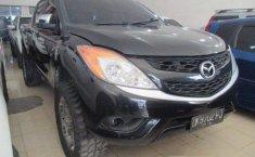 Mazda BT-50 4X4 2012 Dijual