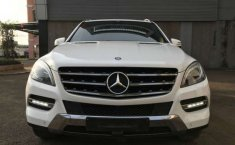 Mercedes-Benz ML250 CDI 2014 dijual