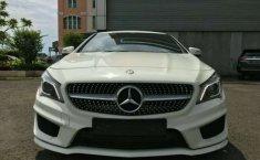 Mercedes-Benz CLA200 Sport 2015 dijual