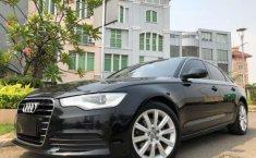 Audi A6 2.0 TFSI 2013