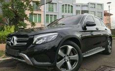 Mercedes-Benz GLC250 Exclusive 2016