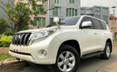 Toyota Land Cruiser Prado 2.7 TX-Limited 2014
