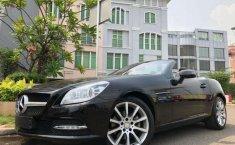 Mercedes-Benz SLK200 2013