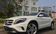 Mercedes-Benz GLA200 Urban 2015