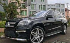 Mercedes-Benz GL500 AMG 2014 dijual