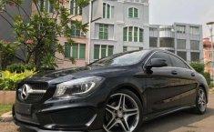 Mercedes-Benz CLA200 AMG 2015 dijual