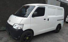 Daihatsu Gran Max Blind Van Full Variasi 2012 dijual