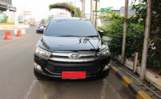 Toyota Kijang Innova 2.0 G 2017 dijual
