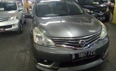 Nissan Livina HWS 2013