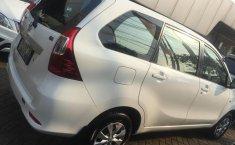 Jual mobil Toyota Avanza E 2017