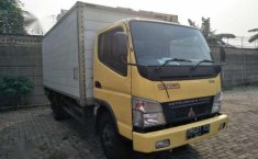 Mitsubishi Fuso Truck MT Tahun 2013 Dijual