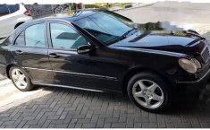 Mercedes-Benz C320 Avantgarde 2002 Sedan dijual