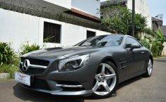 Mercedes-Benz SL350 AMG 2013 Dijual