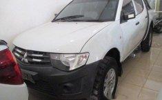 Mitsubishi Strada 2013 Dijual