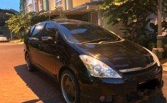Toyota Wish G 2004 MPV dijual