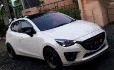 2016  Mazda 2 GT skyactive dijual