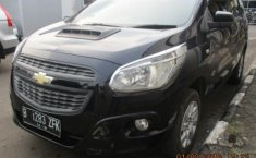 Chevrolet Spin LT 1.5 Manual 2013 dijual