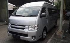 Toyota Hiace High Grade Commuter  2018
