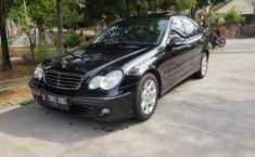 Mercedes-Benz C240 Elegance 2005 dijual