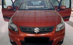 Suzuki SX4 Cross Over 2011