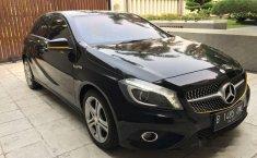 Mercedes-Benz A200 Urban 2013 Hatchback dijual