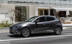 Harga Mazda 2 Januari 2020: Promo Menarik Mazda