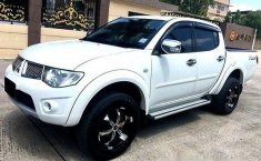 Mitsubishi Strada 2014 Dijual