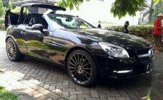 Mercedes-Benz SLK200 CGI AT 2012 Dijual