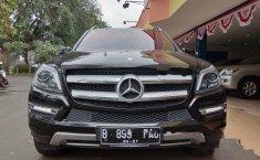 Mercedes-Benz GL400 Exclusive 2015 SUV dijual