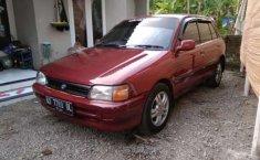 Toyota Starlet 1991 MT Dijual