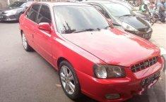 Jual mobil Hyundai Accent Verna 2001 Dijual