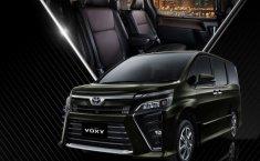 Harga Toyota Voxy Oktober 2019