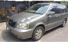 Kia Sedona GS 2004 Dijual