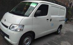 Daihatsu Gran Max Blind Van 2013
