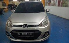 Hyundai Grand I10 1.2 GLS 2014 dijual